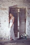 Anna Campbell New Ivory Collection 2015: Forever Entwined