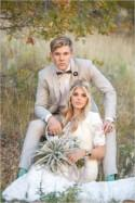 Organic Glam Wedding