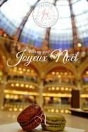 Joyeux Noël from French Wedding Style