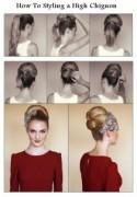 27 Gorgeously Dreamy Vintage-Inspired Hair Tutorials
