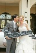 Chic Atrium Wedding Ideas