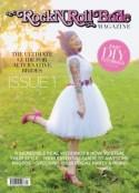 Rock n Roll Bride Magazine ON SALE TODAY!