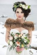 How To Plan a Winter Wedding; A Wedding Planner's Expert Tips