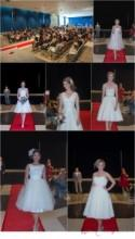 The 3rd Annual Vintage Glamour Bridal Show at the Ackerman Ballroom - UCLA, 2014