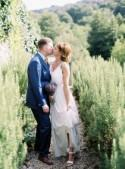 Chic French Chateau Real Wedding