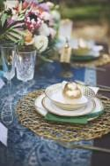 Bohemian Romance Wedding Inspiration