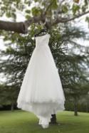 Peonie fucsia per un matrimonio romantico: Laura e Antonio