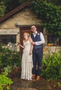 Quirky & Stylish Lovely Big Party Wedding