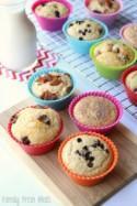 How to Make Pancake Muffins - Cooking - Handimania