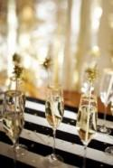 A New Years Eve Gold Rush Party