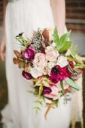 Rich Toned Wedding Ideas in Northern California Ruffled