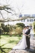 Soft + Sweet Virginia Wedding
