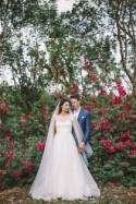 Waterside Destination Wedding in Bali Ruffled