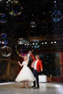Married on Stage at The Royal Shakespeare Theatre