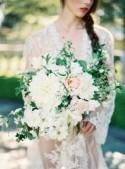 Old World Wedding Inspiration with Neutral Details