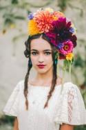 Day of The Dead - A Mexican Styled Wedding Shoot