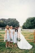 Colourful & Home Made Village Hall Wedding