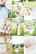 Cool Bohemian Wedding in Germany