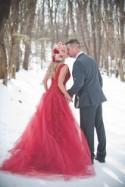 A Heart Warming Winter Wonderland