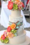 Kaysie Lackey's Top Ten Tips for a Wow Factor Wedding Cake