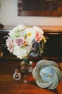 Rustic Backyard Harrisburg Wedding from Teal Photography - MODwedding