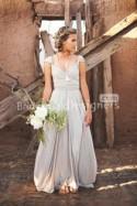 Chiffon Bridesmaid Gowns for Sale - BridesmaidDesigners