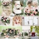 Blackberry Boho Wedding Inspiration