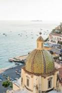 Amalfi Coast Elopement with Rochelle Cheever