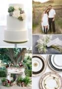 Junk Bonanza + Vintage Weddings Lab in San Diego