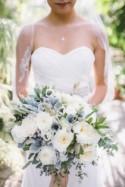 Joanna and Nevin's Wedding at Hartley Botanica