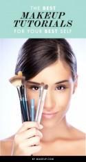 The Best Makeup Tutorials for Your Best Self