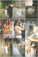 Rustic Luxury; An Al Fresco Tuscan Wedding