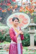 Tea Ceremony Engagement; Japanese Wedding Inspiration