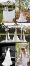 Moira Hughes Couture - Polka Dot Bride