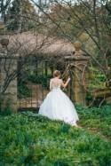 Dreamy Woodland Wedding Inspiration - Polka Dot Bride