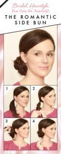 The Best Hair Updo Tutorials