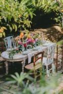 Andalusian Garden Wedding Editorial