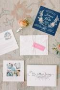 Relaxed and Elegant Wedding in Charlottesville