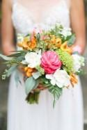 25 Autumn inspired wedding flowers
