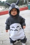 How to Make Totoro Costume - Sew - Handimania