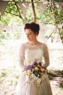 Win A Photo Shoot at Our Beautiful Woodland Wedding Venue in Kent!