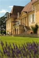Wedding Venue South West France: Chateau les Merles