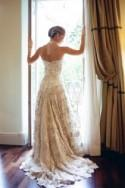 Elegant Roman Wedding with Rochelle Cheever