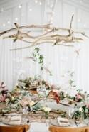 10 Wedding Chandelier Ideas