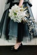 Italian Vogue Elopement Wedding Inspiration