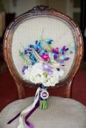 Intimate Orchid Wedding by Jack & Jane