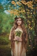 Fairytale Woodland Weddings
