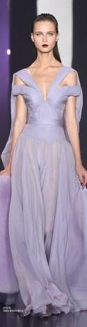Gowns..Lovely Lavendars