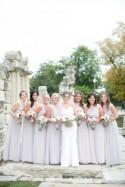 Rustic + Chic St. Louis Wedding