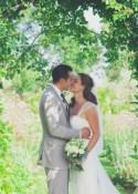 Dreamy Outdoor Tuscany Hamlet Destination Wedding - Whimsical...